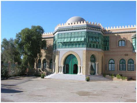chambre d hotes dans les arbres guide touristique de tozeur tunisie cap voyage