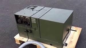 Generator Selber Bauen : 2 2 kw 230v bundeswehr diesel stromerzeuger hatz strom ~ Jslefanu.com Haus und Dekorationen