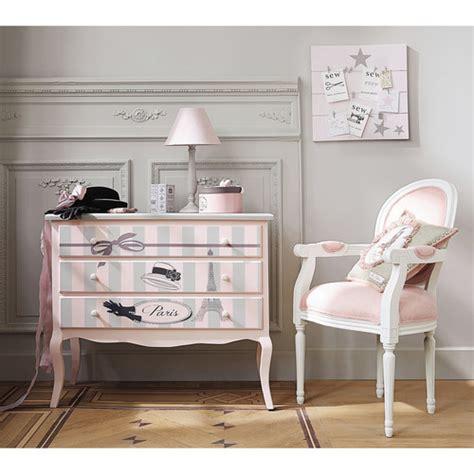 commode paris mode fauteuil louis poesie maisons du monde deco maison pinterest