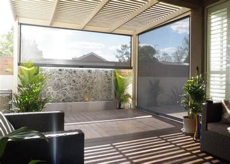 ozrite awnings outdoor blinds  capalaba brisbane