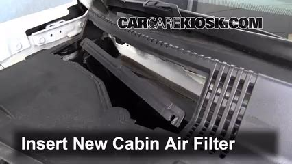 Fuel Filter 2009 Dodge Charger by Cabin Filter Replacement Dodge Charger 2011 2014 2013