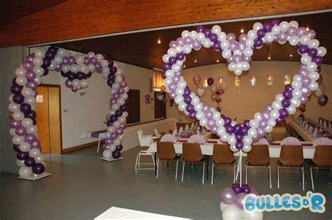 decoration de ballon pour mariage deco mariage ballon le mariage