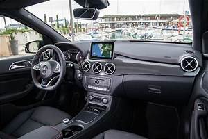 Futur Mercedes Classe B : albums photos mercedes classe b 200 cdi 4 matic dct fascination 2014 essai ~ Gottalentnigeria.com Avis de Voitures