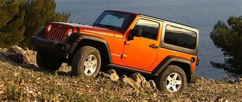 jeep wrangler deals  lease offers