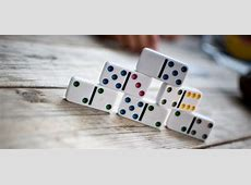 Kako igrati domino pravila igre