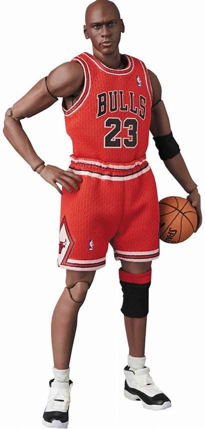 Jordan Michael Nba Collectible Chicago Bulls Figure