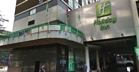 Six People Sick In Food Poisoning Outbreak At Holiday Inn