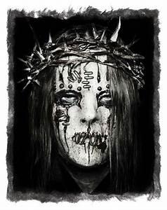 Slipknot Joey Mask Item# 07009004 | I want! | Pinterest ...