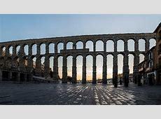 Curiosidades sobre el Acueducto de Segovia