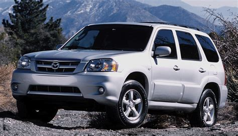 ford escape mazda tribute involved  mass  recalls