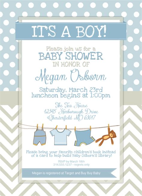 Free Baby Shower Printable Invitations by Free Baby Shower Invite Template Search Results