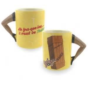 christmas story leg l mug a christmas story sculpted leg l coffee mug