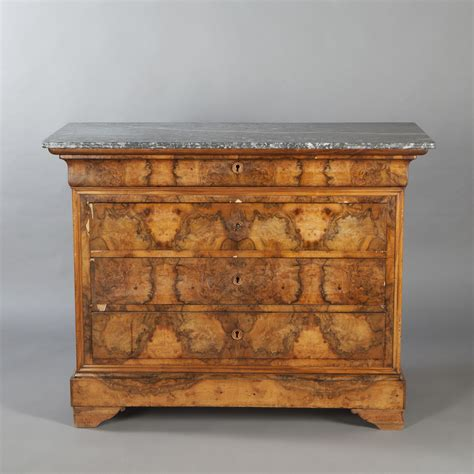 Commode Ancienne Louis Philippe by Commode En Noyer Epoque Louis Philippe 2014090358