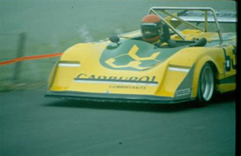 jean louis xiberras course de cote du mont dore 1981
