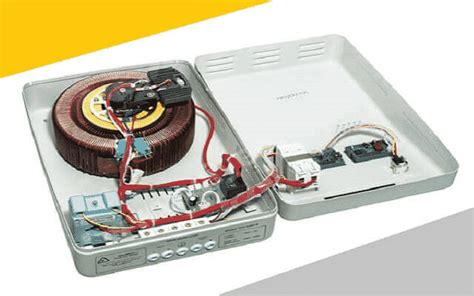 What Voltage Stabilizer Why Need How Works