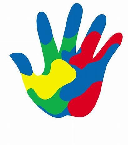 Clip Creative Clipart Writing Clipartpanda Kid Hand