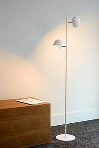 Skanska, -, Floor, Lamp, -, Led, Dim, -, 2x5w, 2700k