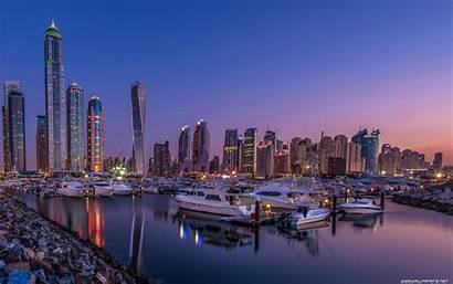 4k Dubai Desktop Ultra Wallpapers Wallpapersafari Mobile