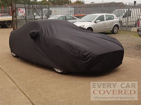 Jaguar Fitted Car Covers
