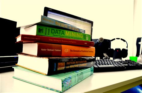 Meditya's Notes: Free Statistical Machine Learning Books ...
