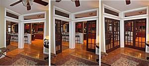Double Pocket Door Kits 2 Door In A Line