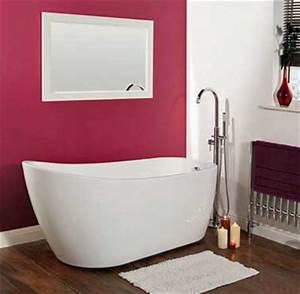 Baignoire Avec Porte Pas Cher : quelle baignoire pour une salle de bain zen deco cool ~ Premium-room.com Idées de Décoration