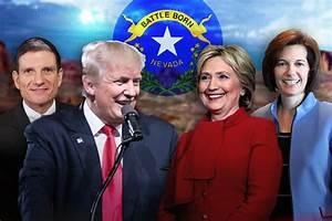 Clinton Retakes Lead; Senate Race Remains Close | Monmouth ...