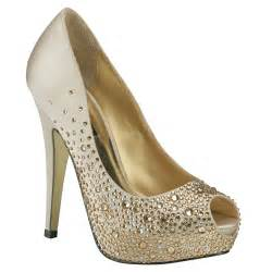 gold shoes wedding bridal shoes low heel 2015 flats wedges pics in pakistan mid heel low heel ivory photos gold