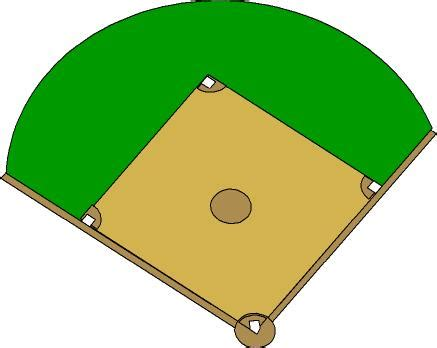 Baseball Field Clip Best Baseball Field Clip 4784 Clipartion
