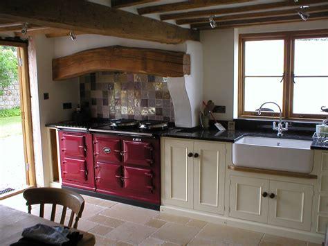 aga cuisine bespoke kitchen units cabinets furniture handmade in kent