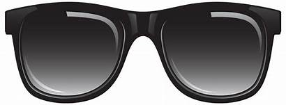 Sunglasses Clipart Glasses Clip Transparent Shades Frames