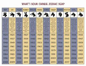 Chinese Zodiac Tiger Asian Wall Art Tiger Art Print