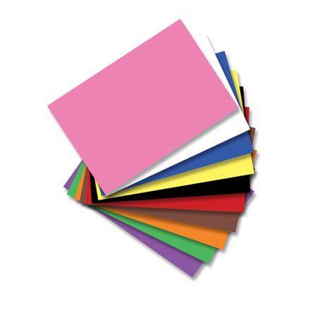 multi colors self adhesive foam sheets 50 piece walmart com