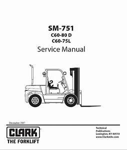 Clark C60
