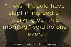 RUNNING WITH OLLIE: A Dummies Guide to Waking up Early to ...