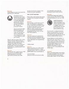 Stihl Ts 360 Cut Off Saw Miter Circular Saw Owners Manual