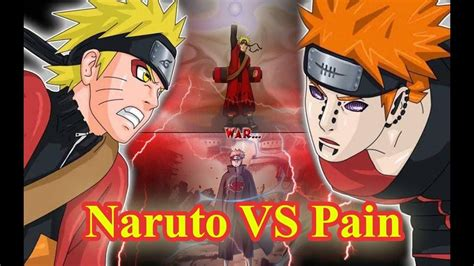 anime naruto  pain  indo idalias salon