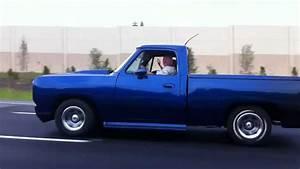 Custom 1987 Dodge D150