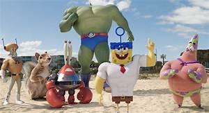 Spongebob Gets Real