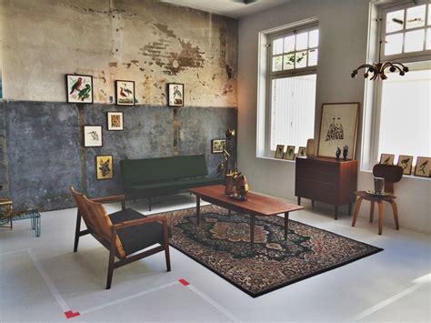 design vintage meubelen een design woonkamer inrichten 10 tips voor een strak