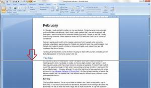 using the split screen view in word libroediting With word documents split