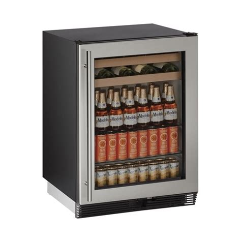 series  bottle built  wine refrigerator