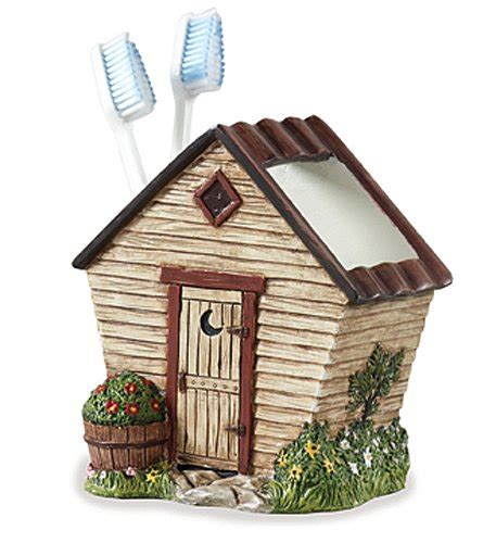 Outhouse Themed Bathroom Accessories by Outhouse Themed Bathroom Decor Xpressionportal