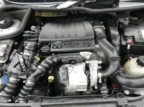 Peugeot Diesel Engine by Used Peugeot 207 Sw Engines Cheap Used Engines