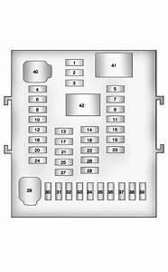 Chevrolet Equinox  U0026gt  U0026gt  Electrical System