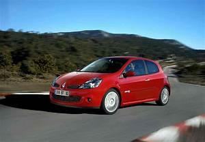 Clio 2007 : 2007 renault clio rs picture 43469 car review top speed ~ Gottalentnigeria.com Avis de Voitures