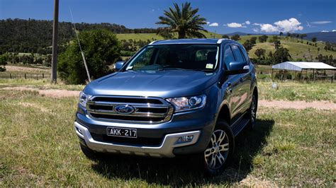 Ford Everest Reviewhtml Autos Post