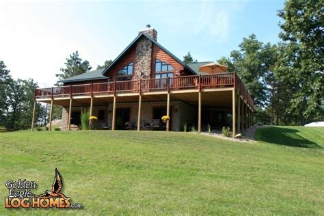 log cabin kits nc golden eagle log and timber homes log home cabin