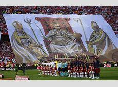 Fotos Copa del Rey BarçaSevilla