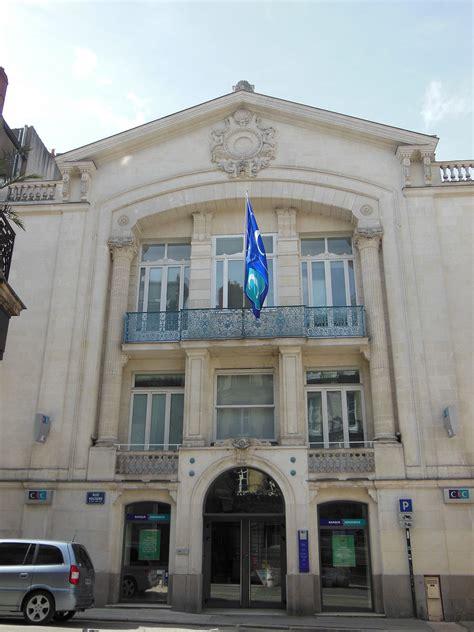 société marseillaise de crédit siège social banque cic ouest wikipédia